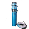 "6 inch 8 inch 10"" 3"" NPT centrifugal deep well submersible cast iron water pump"