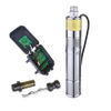1 Hp To 25 Hp Solar Water Pump Dc Submersible Solar Pump