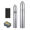 12v Dc Water Pump Solar Submersible Solar Powered Water Pump for Agriculture