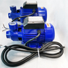 48 Volt 96 Volt Dc Solar under Ground Submersible Water Pump 4 Inch Outlet Deep Well Pumps