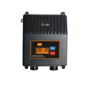 CBK016 Submersible Level Sensors Installation Timer Switch Control Box Automatic Water Pump Controller