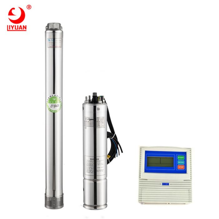 Stable Quality Agriculture Irrigation Tools Heat Pump Electric Water Heaters With Heat Exchanger