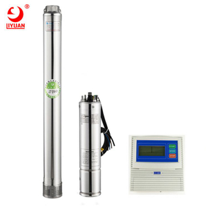 Hot High Pressure Submersible Well Pump For Sale