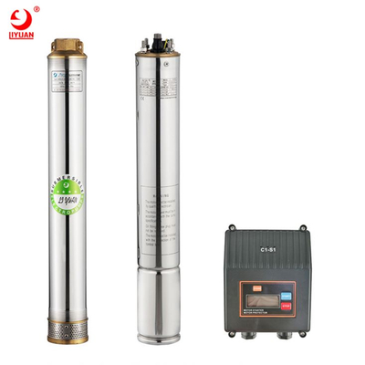 Good Quality Water Solar Pump For Deep Well