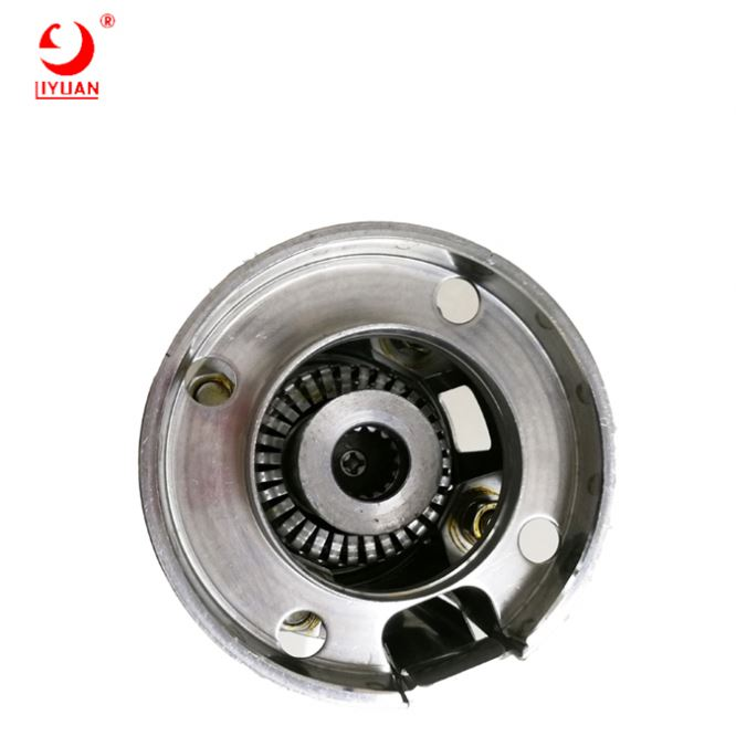 Hot Sale Centrifugal Stainless Steel Sea Water Pump