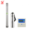 Good Quality High Pressure 3 Phase Solar Pump Inverter With Mppt And Vfd