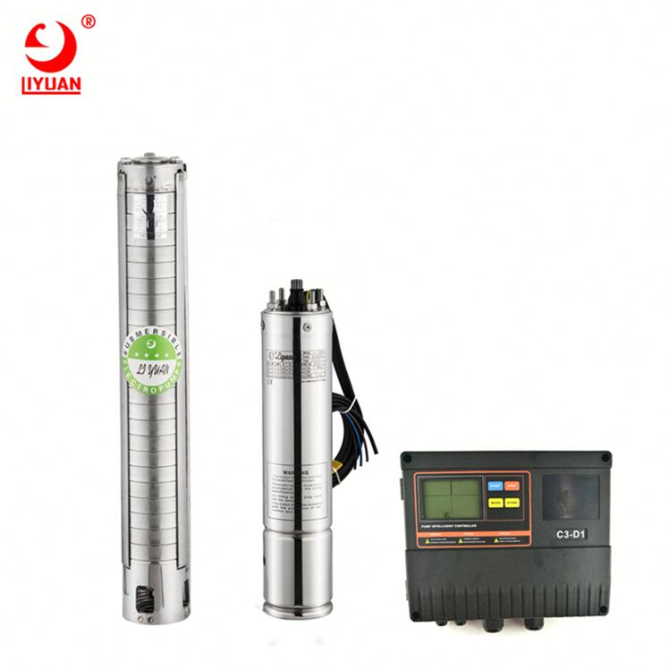 Hot Sale High Pressure Marine Submersible Drainage Pump
