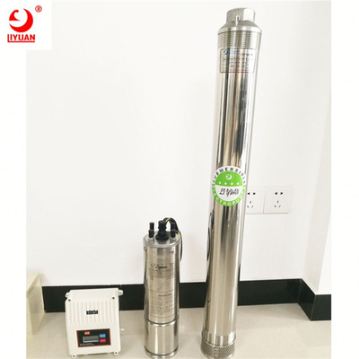 Standard Electric Submersible Motor Oil Filled Pump