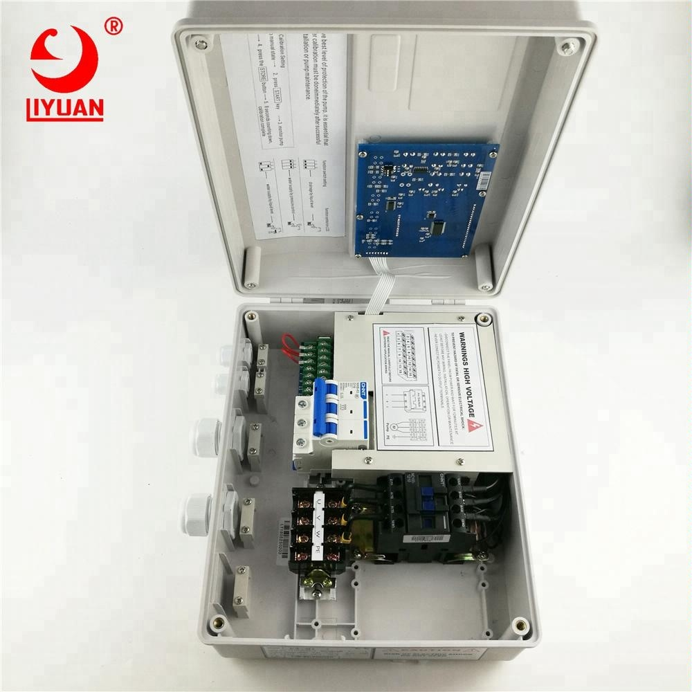 wholesale deep well pump electric controller
